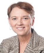 Carolyn C. Brock, MBA, MPA