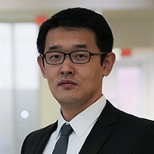 Yi (Pat) Zheng  GW-CEPL ICBC Global Leadership Development Program Alumnus