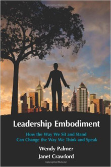 Leadership Embodiment Book Cover