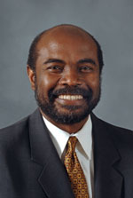Darrell Harvey, Ph.D.