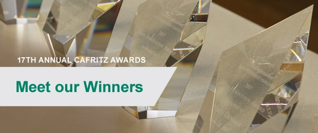 Meet our 17th Annual Cafritz Awards Winners