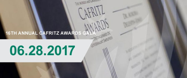 16th Annual Cafritz Awards Gala June 28, 2017