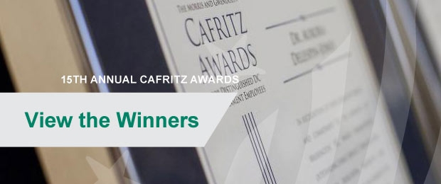 15th Annual Cafritz Awards Winners