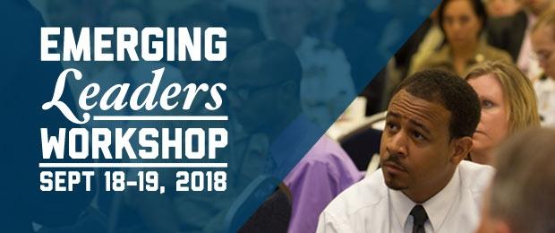 GW-CEPL Emerging Leaders Workshop Sept 18-19, 2018