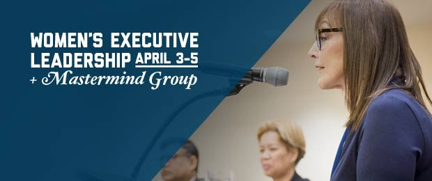 GW-CEPL Executive Women's Leadership Program: Strategies for Accelerating Impact, Influence and Advancement