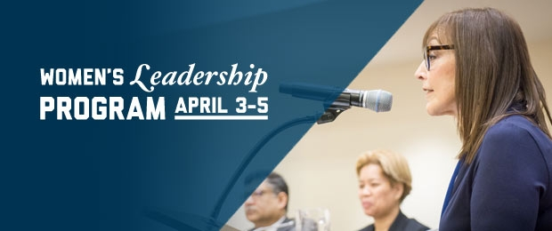 GW-CEPL Women's Leadership Program: Strategies for Accelerating Impact, Influence and Advancement
